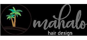 千葉市中央区新町の美容室マハロ  mahalo hair design